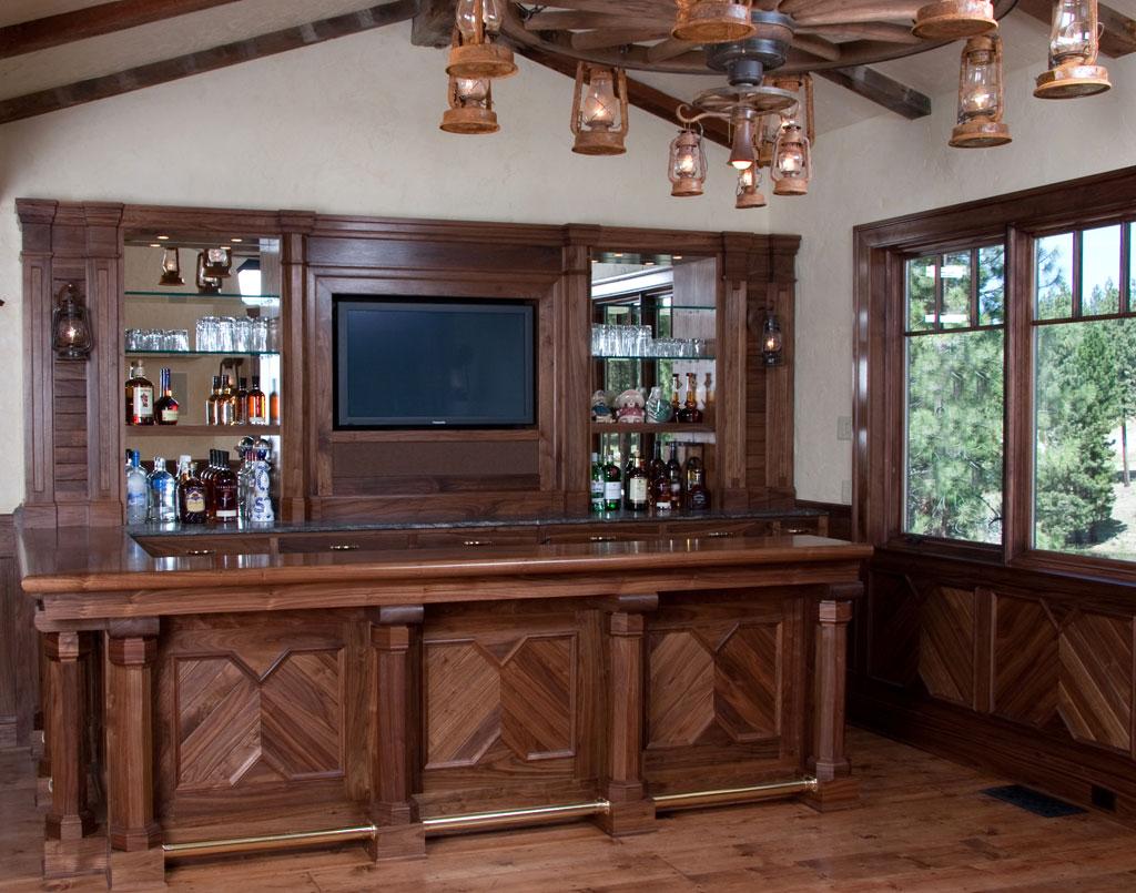 Rio Bravo Western Bar William Eichenberger
